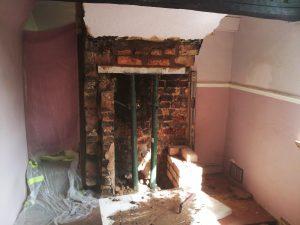 Chimney Stack Repair